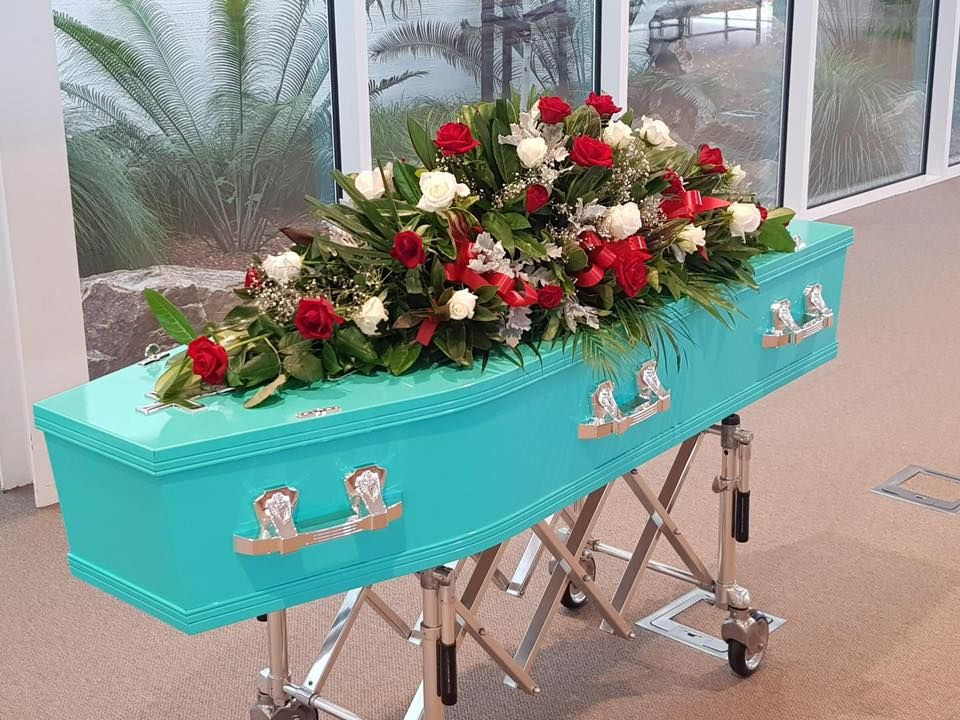 cheap funeral services